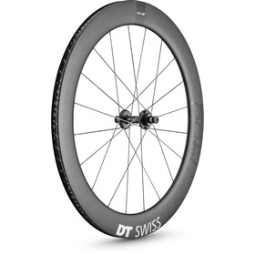 DT Swiss TRC 1400 Dicut 65 Rueda Trasera Carbono 120mm Bolt-On